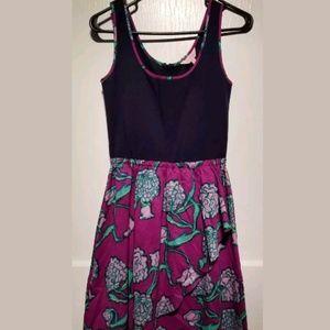 Lilly Pulitzer small sleeveless dress